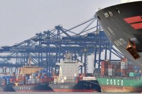 Hasrat Erick Thohir Merger 4 BUMN Pelabuhan Poles…