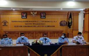 Promosikan Tinggal di Bali Saat Pandemi, WNA Langsung Dideportasi