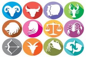 Memasuki Musim Aquarius, Ini Ramalan Cinta 12 Zodiak