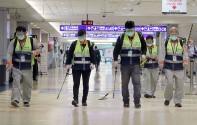 Temukan 4 Kasus Baru, Taiwan Batalkan Festival Imlek