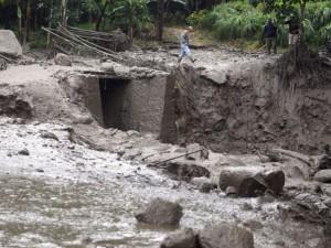 Banjir Bandang Di Puncak Bogor