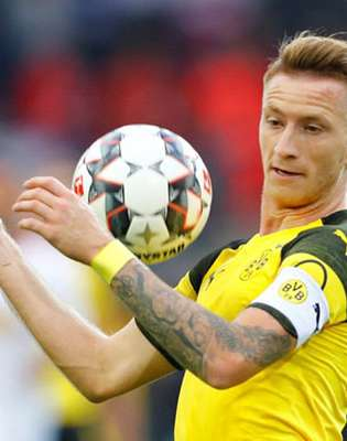 Dihajar Leverkusen, Dortmund Makin Sulit Kejar Bayern Munchen