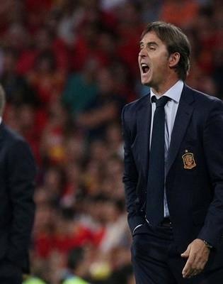 Libas Alaves, Sevilla Merangsek 4 Besar Klasemen La Liga Spanyol