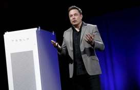 Bos Tesla Elon Musk Kena Ultimatum Warganet +62
