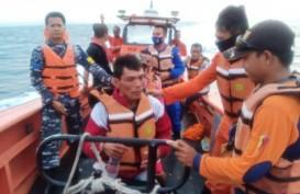 324 Bagian Tubuh Korban Sriwijaya Air SJ-182 Dievakuasi, CVR Belum Ketemu