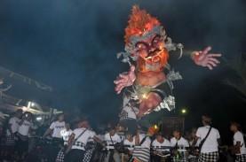 Upacara Nyepi saat Pandemi Covid-19, Bali Tiadakan…