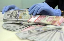 Dolar AS Masih Terkulai, Rupiah Melaju di Zona Hijau