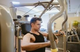 Fitness Center PO Hotel Semarang Tetap Buka Saat Pandemi