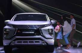 Akhir 2020, Mitsubishi Motors Raih Kenaikan Penjualan 26,3 Persen