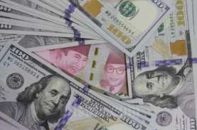 Kurs Jual Beli Dolar AS di BCA dan BRI, 20 Januari…