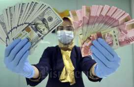 Kurs Jual Beli Dolar AS di Bank Mandiri dan BNI, 20 Januari 2021
