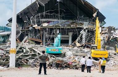 Kemenkes Siapkan 2 Pusat Layanan Kesehatan untuk Korban Gempa Sulbar
