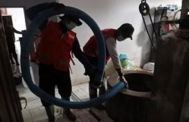 Banjir Jember, Layanan Listrik ke 1.768 Pelanggan Sudah Normal