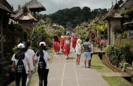 Kemenparekraf Gaet Kemendes PDTT Sinergikan Program Desa Wisata
