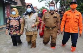 Kabupaten Cirebon Kekurangan Jalur Evakuasi Bencana Banjir
