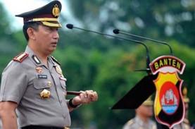 Calon Kapolri Komjen Listyo Sigit Doakan Indonesia…
