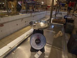 Pedagang Daging Jabodetabek Mogok