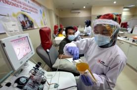 Wali Kota Bandung Oded Siap Donorkan Plasma Darah