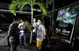Sejumlah Tempat Hiburan di Bali Kedapatan Melanggar PPKM
