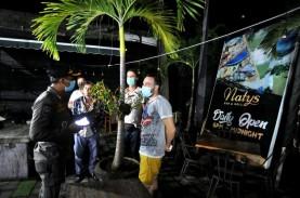 Sejumlah Tempat Hiburan di Bali Kedapatan Melanggar…