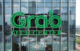Grab Financial Group Raup Pendanaan US$300 Juta