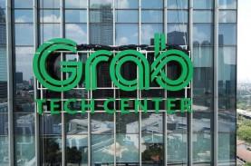 Grab Financial Group Raup Pendanaan US$300 Juta