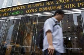 Capital Inflow Deras, Indeks Hang Seng Dekati Level…