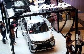 Avanza Tak Lagi Terlaris, MPV Masih Jadi Andalan Toyota