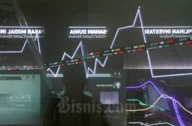 IHSG Naik 1,71 Persen, Investor Asing Incar Saham…
