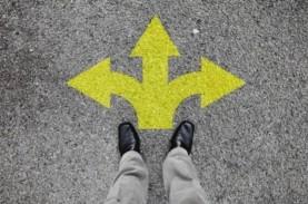Rahasia 'Keberuntungan' Wirausaha dalam 3 Langkah…