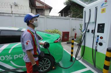 PLN Bali Bakal Investasi Rp1,05 Miliar Bangun 67 SPKLU Tahun 2021