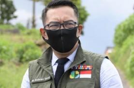 Ridwan Kamil Minta Warga Tasikmalaya Patuh Prokes