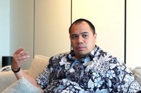 Ini Respons Keponakan Luhut, Pandu Sjahrir, jadi Kandidat…