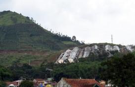 Kepala Daerah di Jabar Diminta Evaluasi Pemukiman di Lahan Berpotensi Bencana