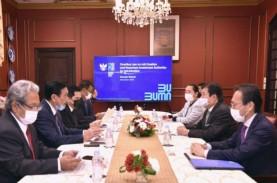 DPR Setujui 3 Nama Dewas SWF, Ada Bos Plataran Group…