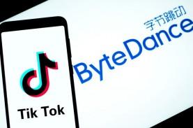 Induk Perusahaan TikTok Luncurkan Aplikasi Pembayaran,…