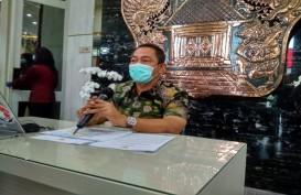 Pembatasan Kegiatan Masyarakat Turunkan Kasus Harian Covid-19 di Semarang