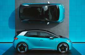 Kekurangan Chip, Produksi Mobil VW di China Terpangkas Puluhan Ribu
