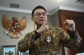 Moeldoko Ungkap Alasan Jokowi Tunjuk Listyo Sigit…