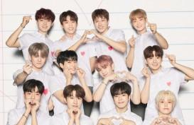 KPop Treasure Telah Jual 1 Juta Album dalam 5 Bulan Sejak Debut