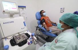Kebutuhan Plasma Konvalesen di Jateng dan DIY Masih Tinggi