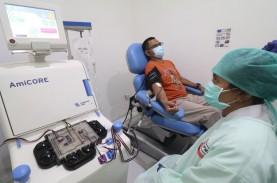 Kebutuhan Plasma Konvalesen di Jateng dan DIY Masih…