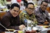 Kementerian Erick Thohir Serap Anggaran Rp260 Miliar pada 2020