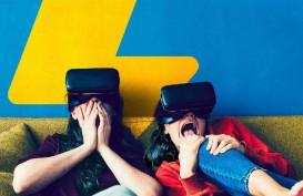 Netflix : GIG by Indosat Internet Terbaik dan Stabil