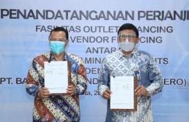 Dukung Kemajuan Industri Oil & Gas, BRI Fasilitasi Layanan Keuangan Pertamina Lubricants