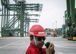 Bila BUMN Pelabuhan Merger, Bagaimana Nasib IPCM dan IPCC?