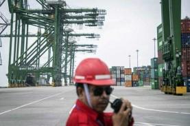 Bila BUMN Pelabuhan Merger, Bagaimana Nasib IPCM dan…