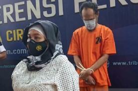 Tersangka Predator Seksual Anak di Cirebon Terancam…