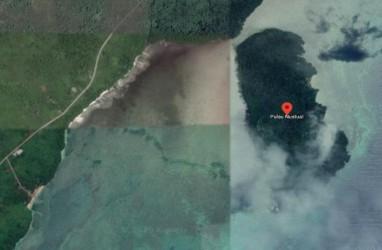 Korupsi Citra Satelit, KPK Tetapkan Eks Kepala BIG Sebagai Tersangka