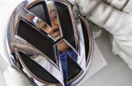 Krisis Pasokan Cip, Volkswagen Hilang Puluhan Ribu Unit Produksi